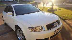 Audi A4 2.0 2004 Auto. Glenwood Blacktown Area Preview