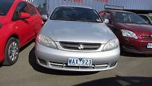 2007 HOLDEN VIVA 5D H/BACK AUTO DONT MISS OUT Sunshine Brimbank Area Preview