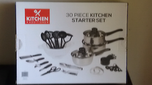 New kitchen utensils Maylands Bayswater Area Preview
