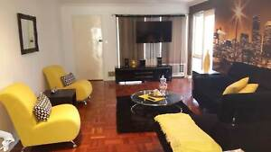 FULLY FURNISHED APARTMENT FOR RENT IN COMO