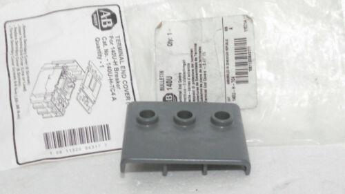 Allen Bradley 140U Breaker Terminal End Cover  Transmitter Transducer