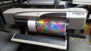 HP DESIGNJET 500PS PLOTTER 42