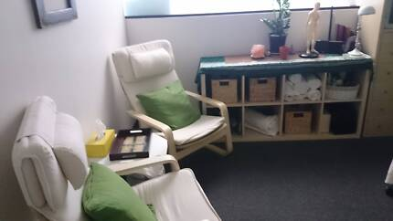 Consulting room available for rent in busy North Sydney clinic North Sydney North Sydney Area Preview