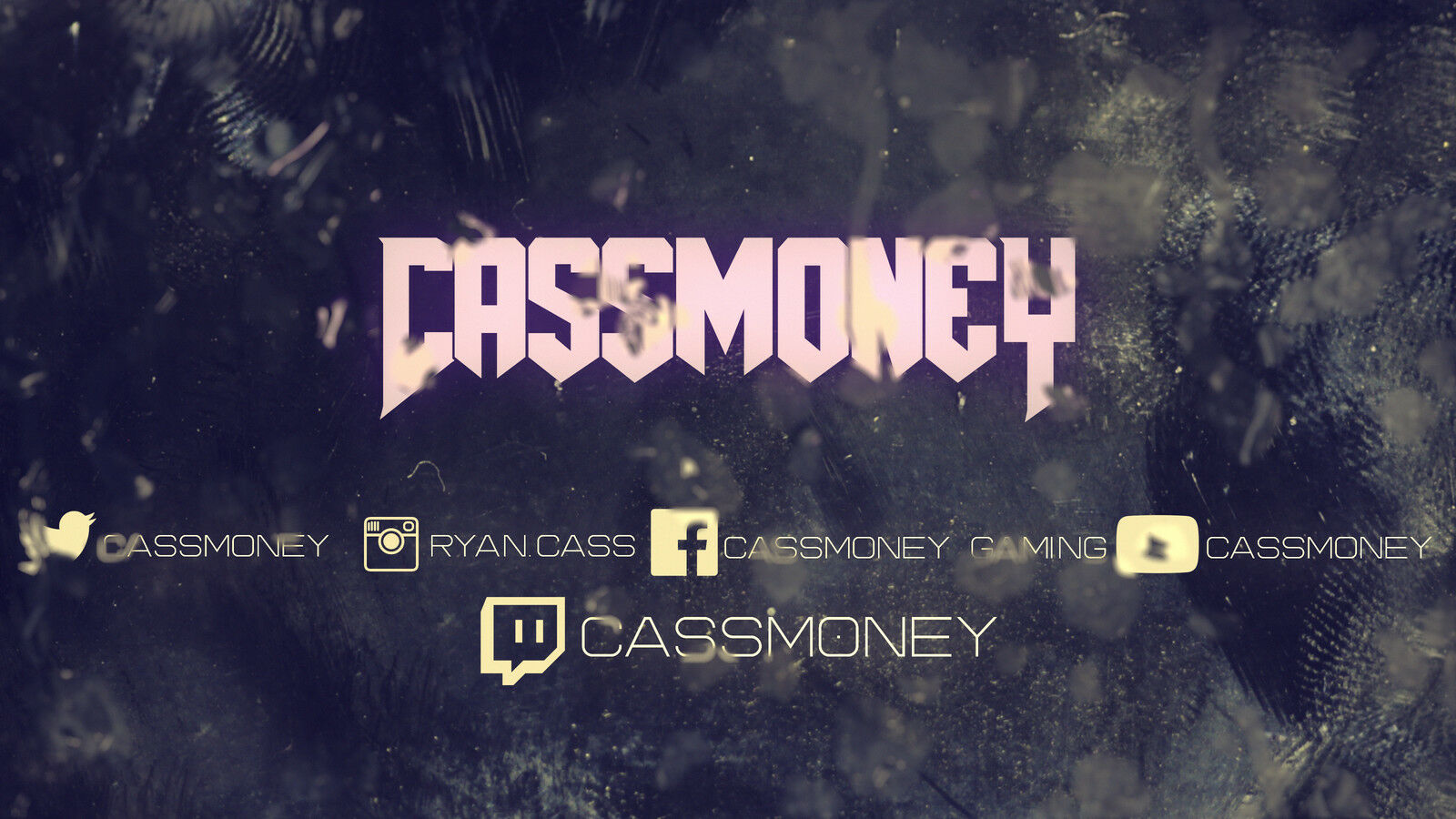 CassMoney Collections