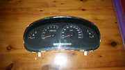holden vt commodore dash cluster low kms 199 thousand Toronto Lake Macquarie Area Preview