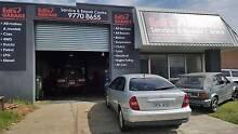 Edi's garage service & repair center Seaford Frankston Area Preview
