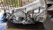 Mercedes 190E/180E-Series  Automatic Transmission Bellbowrie Brisbane North West Preview