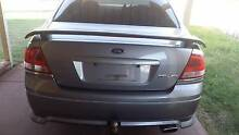 04ba xr6 ford parts Kenwick Gosnells Area Preview
