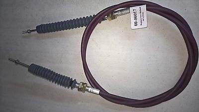 New Holland Skid Steer Throttle Cable Fits Ls160ls170ls180ls190