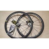 Mavic Ksyrium pro exalith road racing bike bicycle wheelset 700C 10/11 speed NE