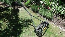 push lawn mower Ferntree Gully Knox Area Preview