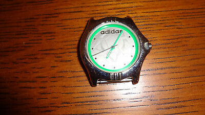 Adidas Soccer Ball Watch - around World Cup 1994 - Model 10-0002