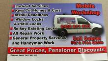 Top Local Locksmith Guildford Parramatta Area Preview
