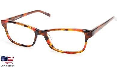NEW PRODESIGN DENMARK 1738 c.4924 MULTI-COLOR EYEGLASSES FRAME 52-15-135 B31mm
