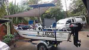 Horizon  center  console boat Sunshine Beach Noosa Area Preview