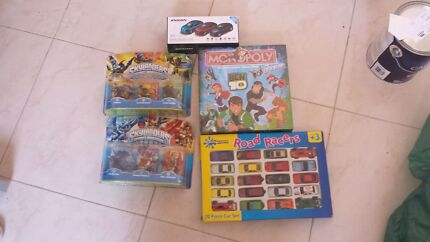 Kids Toys birthday bundle  Canterbury Canterbury Area Preview