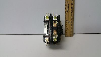 Rheem Ruud Contactor 1 Pole 40 Amp 24v Replacement