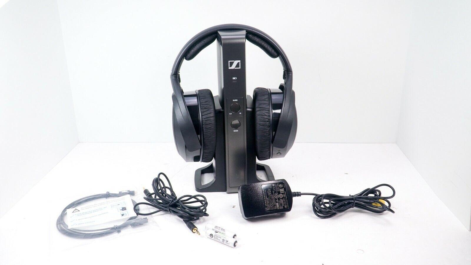 Sennheiser RS 175 Digital Wireless Surround Sound Headphone