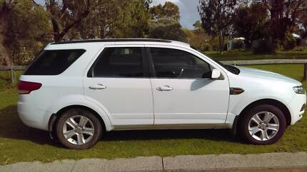 Ford Territory 2012 For Sale