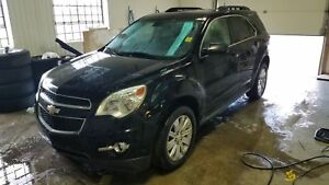 * * 2011 CHEVROLET EQUINOX AWD LT * 6 MONTH WARRANTY INCLUDED *