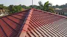 ROOF PAINTING & CLEANING Liverpool Liverpool Area Preview