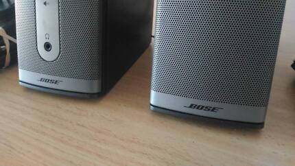 BOSE Companion 2 series 2