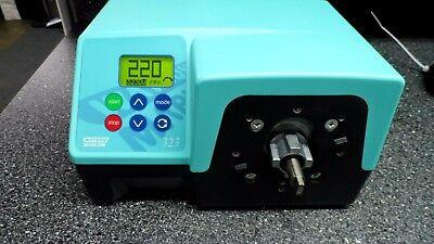 Watson Marlow Sciq 323du Variable Speed Peristaltic Pump Drive