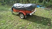 motorbike camper trailer Humpty Doo Litchfield Area Preview