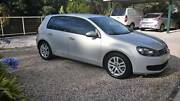 2012 VW GOLF 118 Comfortline 7 Speed Auto Hatch Oxenford Gold Coast North Preview