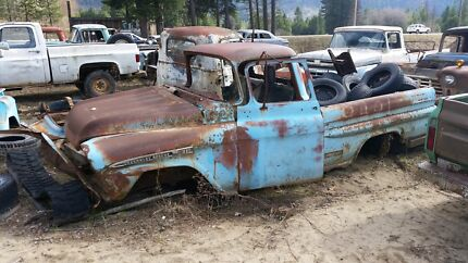 Wanted: Vintage old cars, trucks and motorbikes wanted Any condition Part