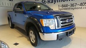 Ford F-150 Cabine ord 4RM  XLT