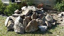 Sandstone - Big Rocks, Clean - FREE pick up from St Ives St Ives Ku-ring-gai Area Preview
