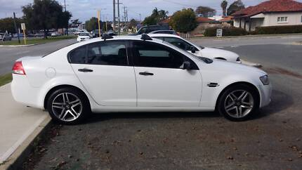 2007 Commodore - AWESOME PERFORMANCE, LOOKS & SAFETY Cottesloe Cottesloe Area Preview
