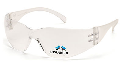 2.0 Bifocal Reader 1800 Series Clear Safety Glasses