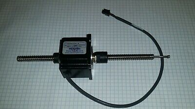 Nema 23 Linear Stepper Motor Hollow Thru Bore Lead Screw