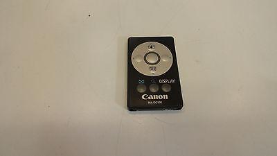 Дистанционное управление затвора SS3: Canon WL-DC100
