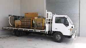 Ideal Tradies Truck Caboolture Caboolture Area Preview