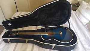 EKO NXT steel string acoustic guitar Haymarket Inner Sydney Preview