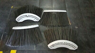 4 Segments Steel Street Sweeper Gutter Broom 41-patmop4 Tymco 600 Athey Mobil