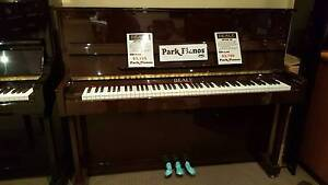 Beale UP118 at Park Pianos Victoria Park Victoria Park Area Preview