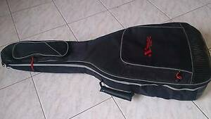 Acoustic guitar case/bag Hoppers Crossing Wyndham Area Preview