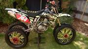 crf150rb *mint condition* Yanchep Wanneroo Area Preview
