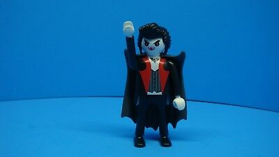 Playmobil Vampire halloween series 5239 klicky figure for collectors  (Vampire Toys For Kids)