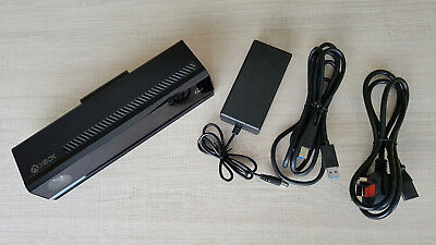 KINECT ADAPTER For Xbox ONE S X , PC + camera , Just Plug and Play