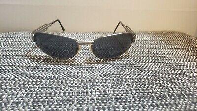 Genuine Versus by Versace Mod F36 Designer Sunglasses Frames Metal (Versus Sunglass)