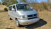 VW Van - ideal travel car or base for camper conversion Richmond Clarence Area Preview