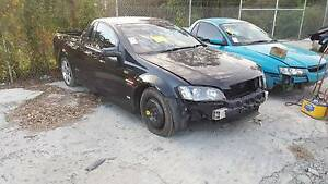 Holden Commodore VE 2 SS UTE LS 6.0 L98 6SPD MANUAL WRECKING Beenleigh Logan Area Preview