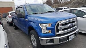 2015 Ford F-150 XLT 4X4 MAG CRUISE VITRES