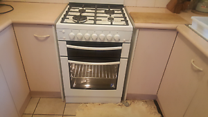 Gas stove 600mm Yamanto Ipswich City Preview