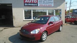 HYUNDAI ACCENT GS 2010